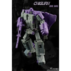 Unique Toys UT-DX9-D05 Chigurh