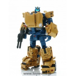 ToyWorld TW-T05 Shinebug
