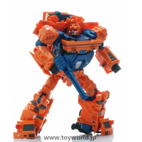 ToyWorld TW-T06 Sideload