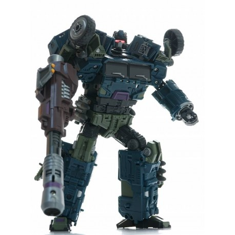 Warbotron WB-01E Fierce Attack