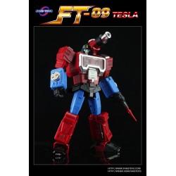 Fans Toys FT-09 Tesla