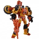 Transformers Generations TG-29 Fall of Cybertron Sandstorm