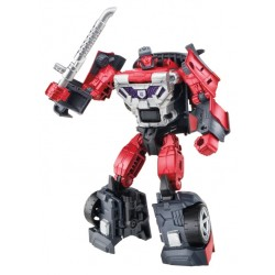 Transformers Generations Combiner Wars Brake-Neck