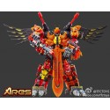 TFC Toys Ares - Set of 5