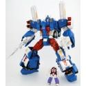 Transformers Legends LG-14 Ultra Magnus w/ Alpha Trion - Reissue