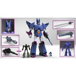 [Balance] X-Transbots MX-III Eligos