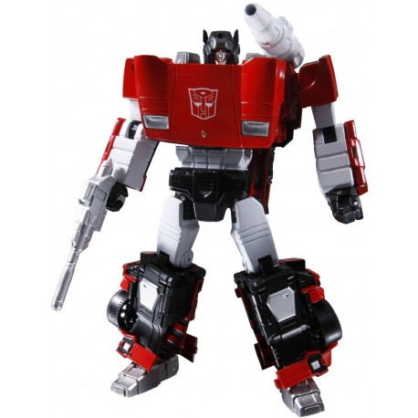 Transformers Asia Exclusive Masterpiece MP-12 Lambor/Sideswipe