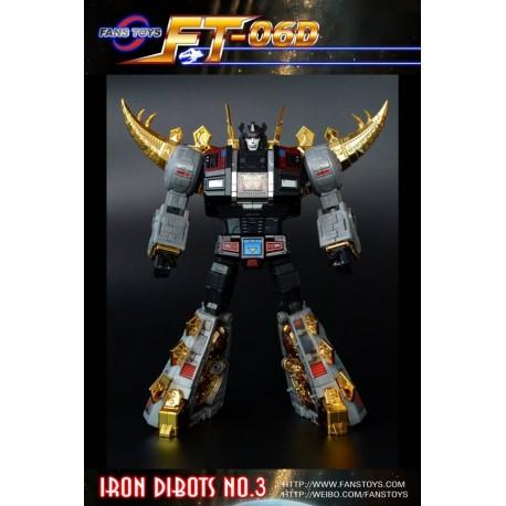 Fans Toys FT-06D DiaClone Sever