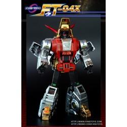 Fans Toys FT-04X Scoria