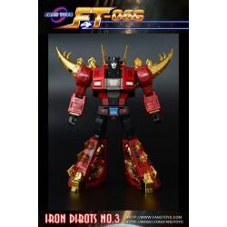 Fans Toys FT-06G G2 Sever