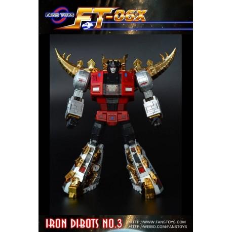 Fans Toys FT-06X Sever