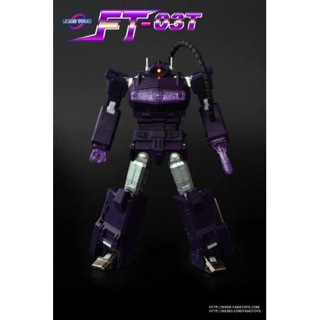 Fans Toys FT-03T Quakewave