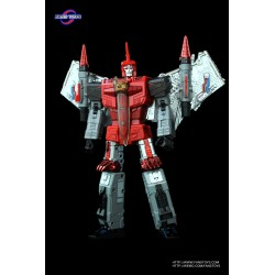 FansToys FT-05T Soar (red)