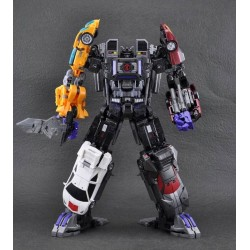 FansProject Intimidator - Set of 5 Piec