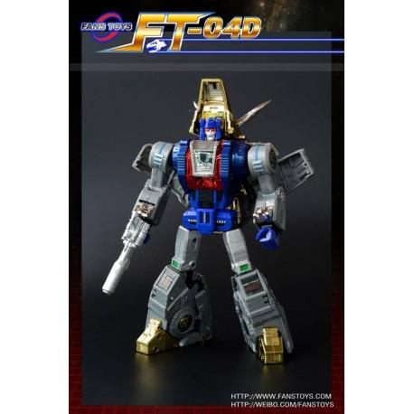Fans Toys FT-04D Scoria
