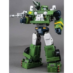 MakeToys MTRM-02N Gundog