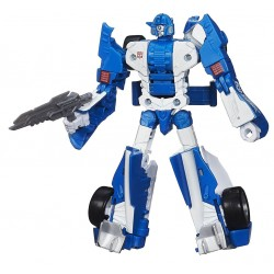 Transformers Generations Combiner Wars Mirage