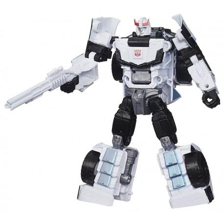 Transformers Generations Combiner Wars Prowl