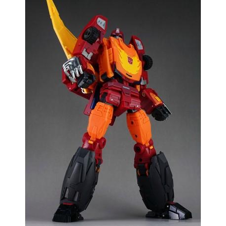 DX9 Toys D06 Carry