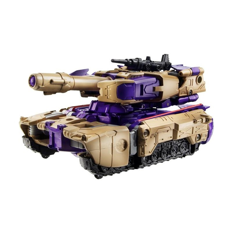 Transformers Generations Blitzwing - TFs Express