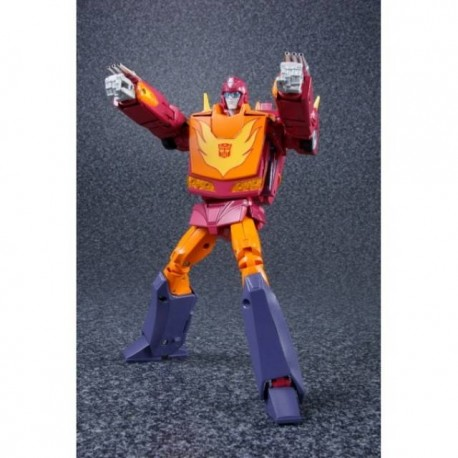 Transformers Masterpiece MP-28 Hot Rod