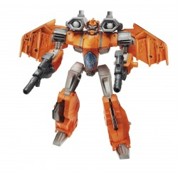 Transformers Hasbro Generations Jhiaxus