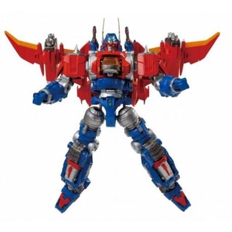 Transformers Diaclone Diabattles Version 2 w/ First Release Gift