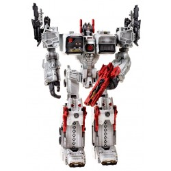 Transformers Generations Metroplex