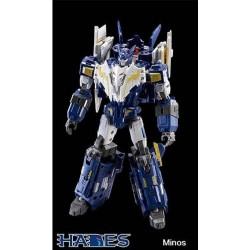 TFC Toys Hades H-01 Minos
