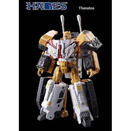 TFC Toys Hades H-02 Thanatos