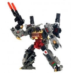 FansProject Lost Exo Realm LER-04 Severo