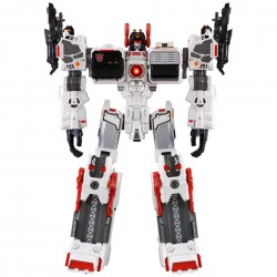 Transformers Generations TG-23 Fall of Cybertron Metroplex