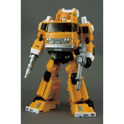 MakeToys Exclusive Limited MTRM-05 Wrestle