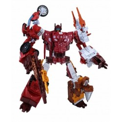 Transformers Unite Warriors UW-08 Computron
