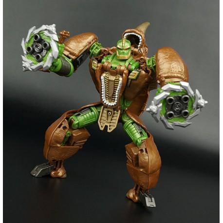 Transformers Takara Generations TG-31 Fall of Cybertron Rhinox