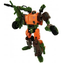 Transformers Legends LG-04 Roadbuster