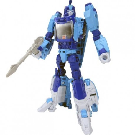 Transformers Legends LG-25 Blurr