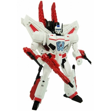 Transformers Legends LG-07 Jetfire (Skyfire)