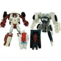 Transformers Legends LG-08 Swerve & Tailgate