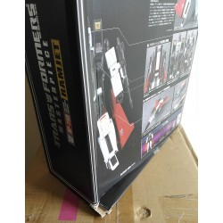 Transformers Asia Exclusive Masterpiece MP-11NR Ramjet [Damaged Box]