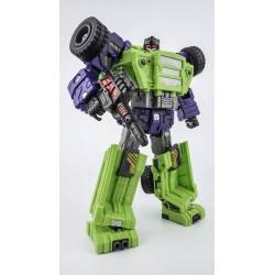 ToyWorld TW-C03 Buroen