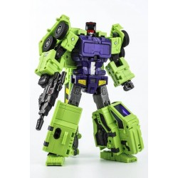 ToyWorld TW-C04 Allocater