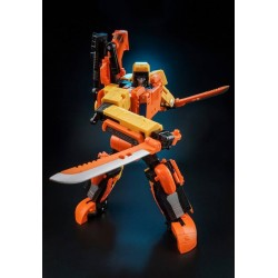 Unique Toys Y-02  Buzzing