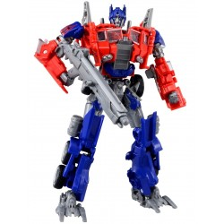 Transformers Movie Advanced AD-02 Evasion Mode Optimus Prime