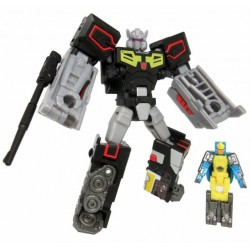 Transformers Legends LG-28 Rewind & Nightbeat
