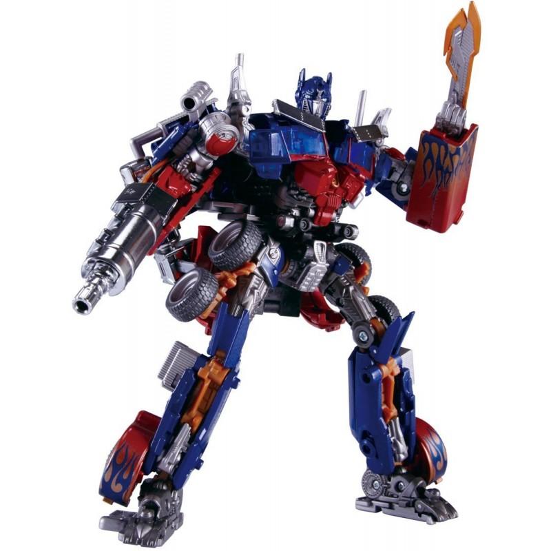 Optimus Prime Paint Job Clipart