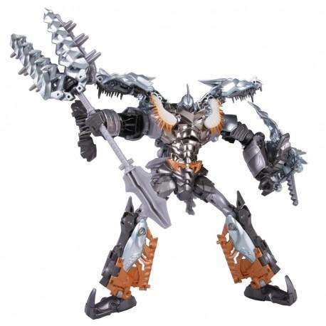 Transformers Movie Advanced AD-20 Black Night Grimlock