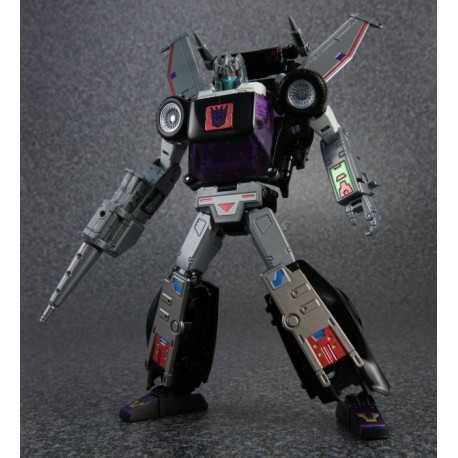 Transformers Masterpiece MP-25L LoudPedal