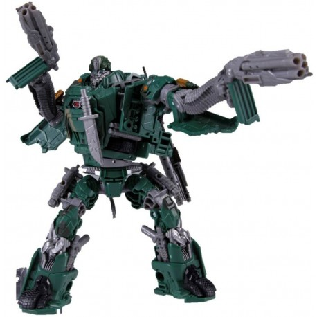 Transformers Movie Advanced Voyager AD-21 Hound