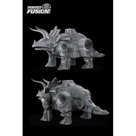 [Deposit] Perfect Fusion PF-01 Cesium